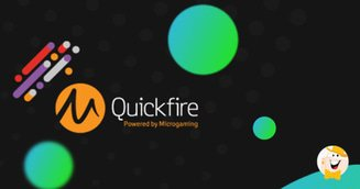 New Game Development Studio, Just For The Win, Scores Content Deal with Microgaming's Quickfire