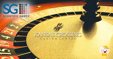New Kansas Crossing Casino to be Supplied by Scientific Games