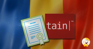 Romanian iGaming Supplier License Issued to Tain