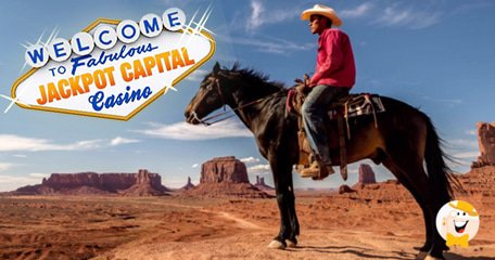 Jackpot Capital Winner to Heading West to Live the Life of a Cowboy