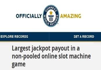 Guinness World Records Presenteert Officieel Certificaat aan Microgaming, Betway en de Jackpot Winnaar