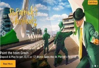Deze Week in Mr Green's Wereld