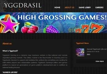 Yggdrasil Goed Bezig met Nieuwe Games, Licenties en een Cash Race