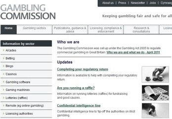 UK Gambling Commission neemt Nieuwe Executive Director aan