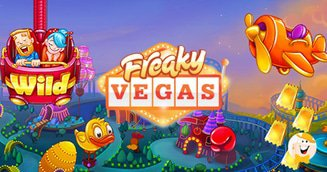 Get Your Freak On(line) with the New FreakyVegas Casino