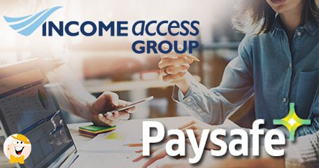 Payment Services Provider Paysafe Acquires Income Access