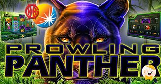 IGT's Prowling Panther Debuts at Genting Casinos