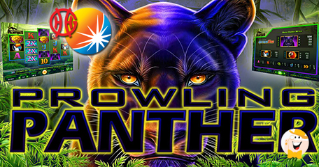 Igts prowling panther debuts at genting casinos