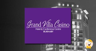 Grand Villa Edmonton Opens its Doors for the First Time