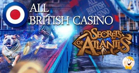 Sunday at All British Casino