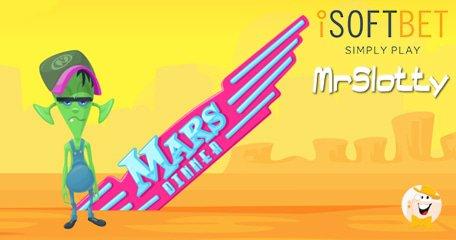 MrSlotty Game Titles Join iSoftBet's GAP