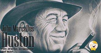 John Huston: Nobody's Man