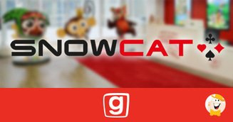 Gamesys Announces Snowcat Acquisition