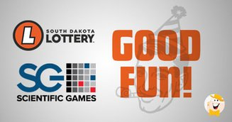 Scientific Games Adds 3-Year Extension to Contract with South Dakota Lottery