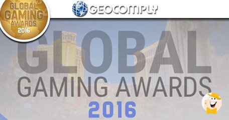 GeoComply Named 'Responsible Business of the Year' at the Global Gaming Awards