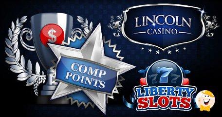 October Fun at Liberty Slots & Lincoln Casino