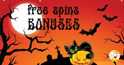 31 days of halloween at all slots casino