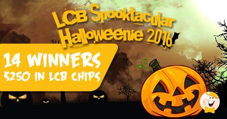 Contribute to LCB's Spooktacular Halloweenie Story for a Chance to Win $250