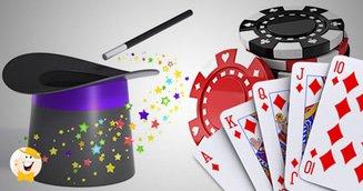 A Magical Formula to Save Casinos