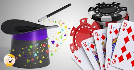 A Magical Formula to Save Casinos