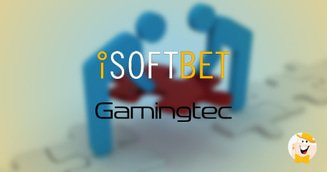 iSoftBet Teams up with Gamingtec