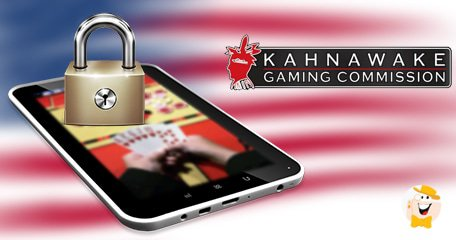 Kahnawake Gaming Commission Puts End to U.S. Business