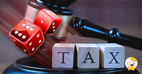 Online Gambling Taxes