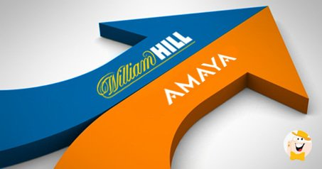 No Possibility of Merger for Amaya and William Hill