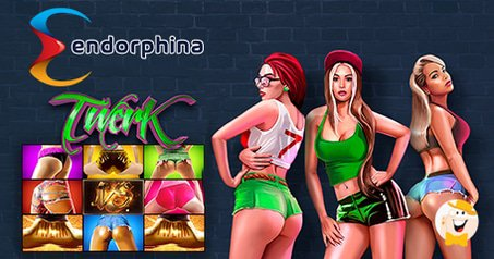 Endorphina's Twerk is Now Live