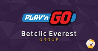 Play'n GO Games Arrive at BetClic Everest Group Casino Brands