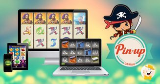Pirated Games at Pin-up Casino