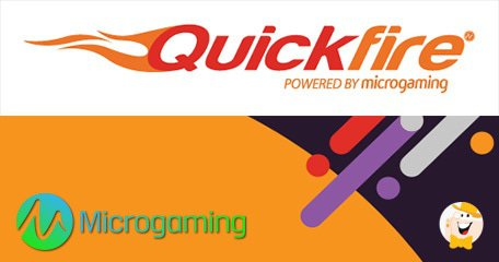 Microgaming's QuickFire reaches nine new operators