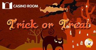 Casino Room Kicks Off 4-Day Halloween Event