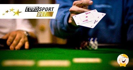 Eurosportbet launches online poker