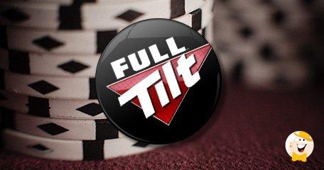 Full Tilt breaks records