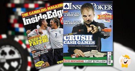 Inside Edge renamed to Inside Poker