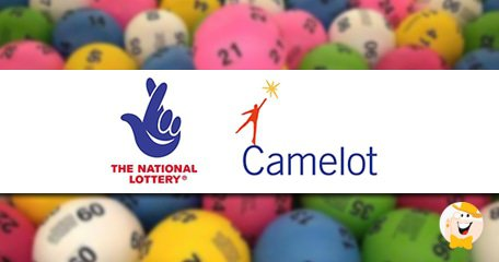 Lottery operator Camelot crashed for four hours