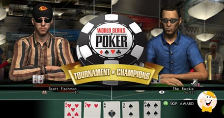 Latest edition of Tournament of Champions