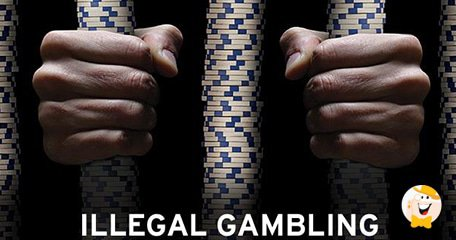 5 players are contesting their prosecution on poker charges