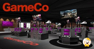 GameCo to Kick Off Latest VGM Product in Atlantic City