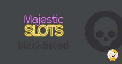 Warning majestic slots casino unpaid winnings