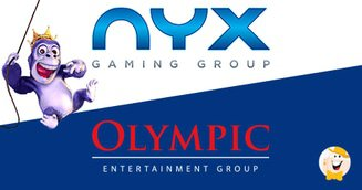 Olympic Entertainment Group Signs Long-Term Contract with NYX
