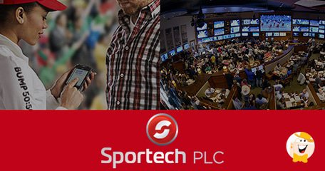 Sportech has issued a trading update