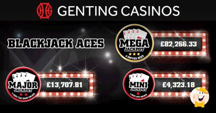 European blackjack premieres at genting casino