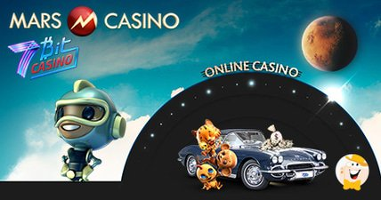 7bitcasino and mars casino beefing up black friday deposits