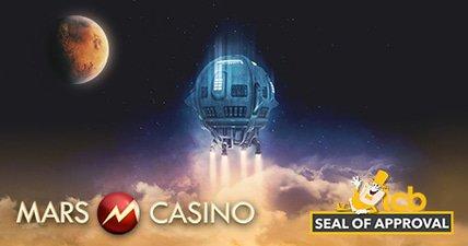 Lcb approved casino mars casino