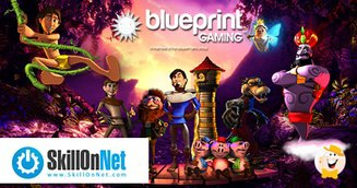 SkillOnNet to Release Blueprint Gaming Slots