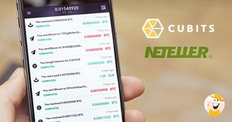 Outrageous Neteller Fee to Buy Bitcoin via Cubits