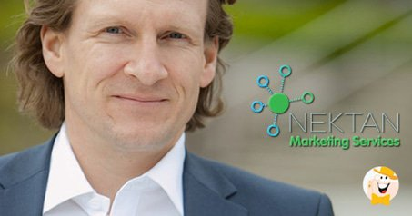 Leigh Nissim Appointed Nektan CEO