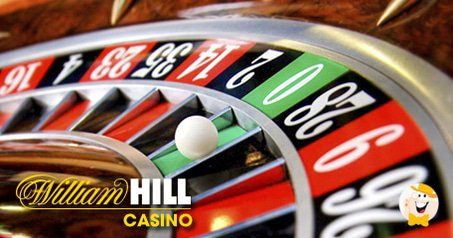 Be The House's Cash In Roulette Added to William Hill Spread
